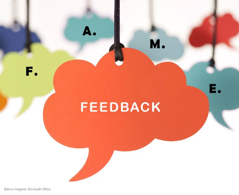 Como tornar o seu feedback eficaz