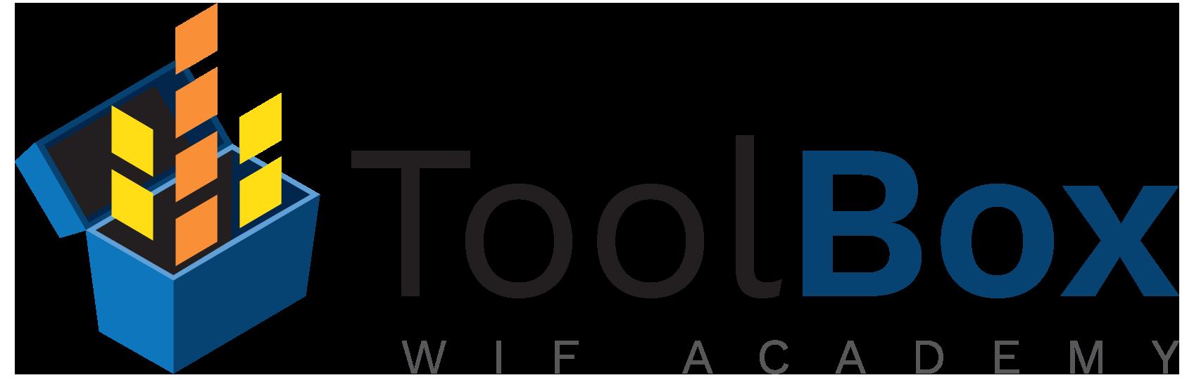 ToolBox-wif-academy
